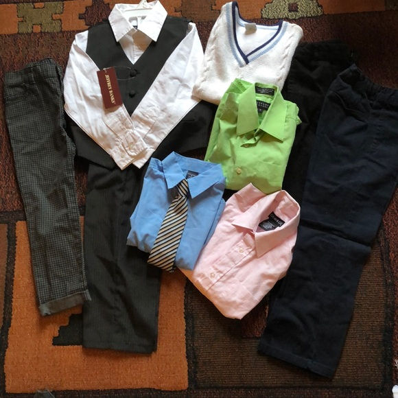 Nautica, Childrens Place Other - NEW MARKDOWN 🚨Boys Variety Bundle